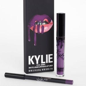 Kylie Cosmetics Lipkit - Wicked